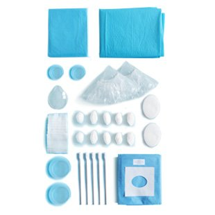 Ophthalmic Pack 1   17300