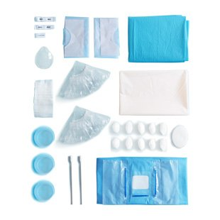 Ophthalmic Pack 2 | 5405