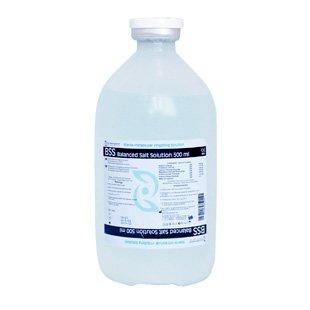BSS Balanced Salt Solution | SP76000