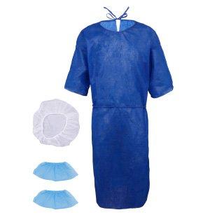 Patient Gown Kit