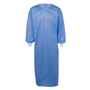 Isolation Gown SMS | Non-Sterile