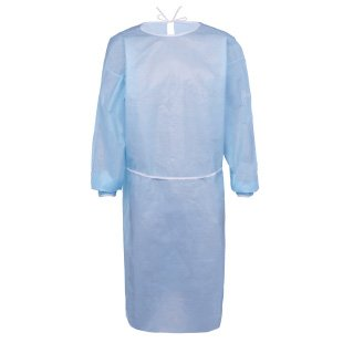 Isolation Gown SPE | Non-Sterile
